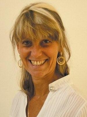 Corinne Nahmias hypnotherapeute Paris